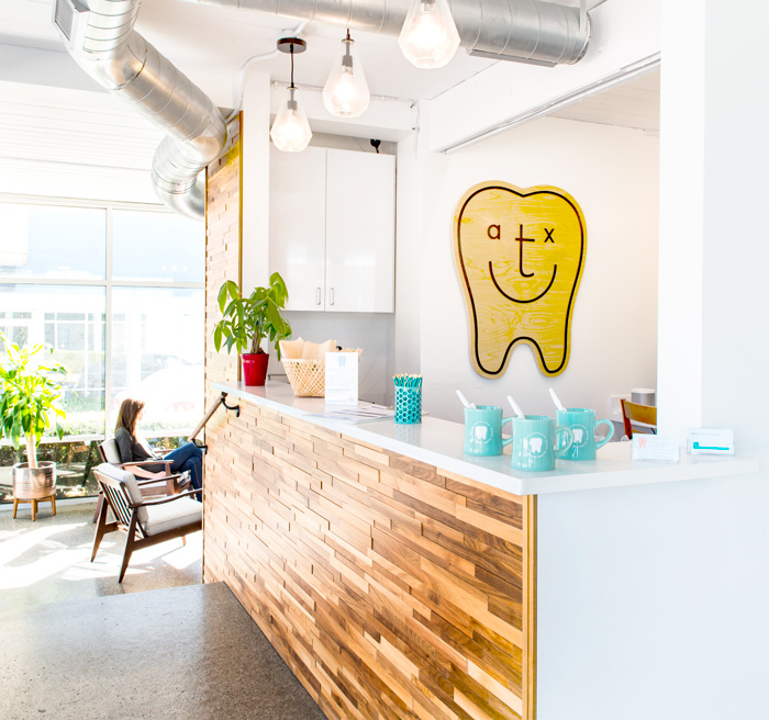 About - ATX Family Dental