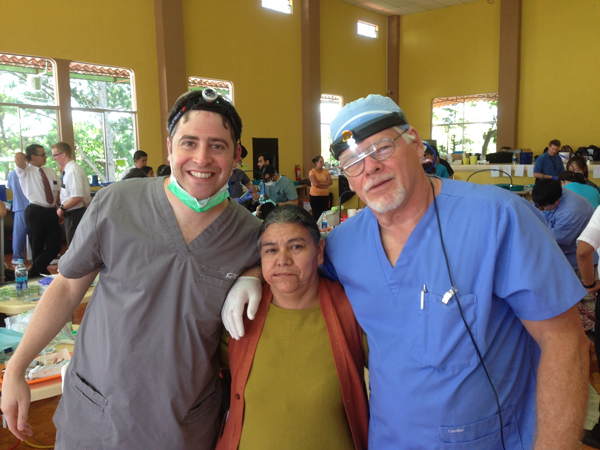 Meet the Team - ATX Family Dental